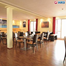 Restaurant/breakfast room Central CityCentre Regensburg (Bayern)