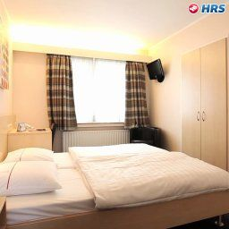Chambre apart2stay Luxembourg (Luxembourg District)