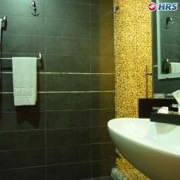 Bathroom Golden Hotel Naples (Campania)