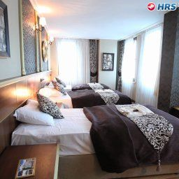 Superior room Sky Kamer Hotel Istanbul (İstanbul)