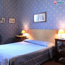 Chambre double (confort) Welcome House B&B Rome (Roma)