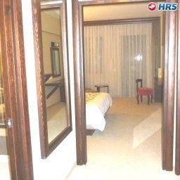 Room Gazelle