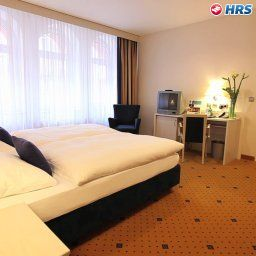 Chambre Essener Hof Top CCL Hotel