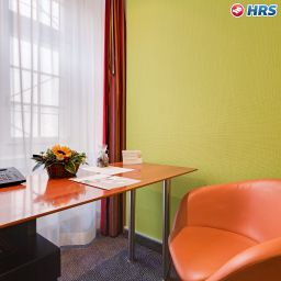 Business room Hotel Basel