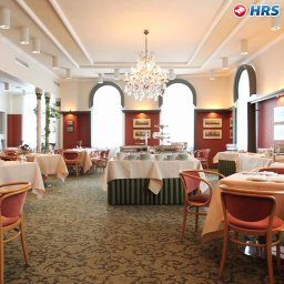 Breakfast room within restaurant Gebhards