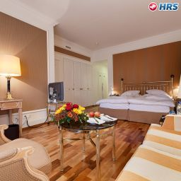 Room Victoria-Jungfrau Grand Hotel & Spa