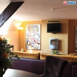 Suite Amrath Grand Hotel de l´Empereur Non-Smoking