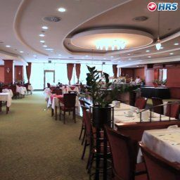 Breakfast room Danubius Health Spa Resort Margitsziget