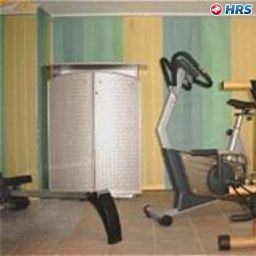 Fitness Rothenburger Hof & City- Appartements
