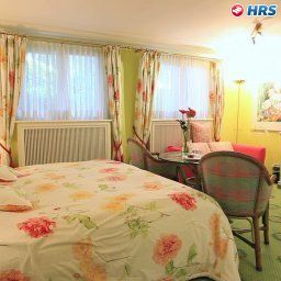 Chambre Erbguth Villa am See Boutique-Hotel