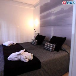 Camera business Rekord Boutique Hotel