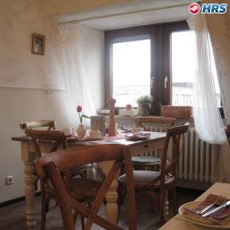 Breakfast room Barbarossa Garni