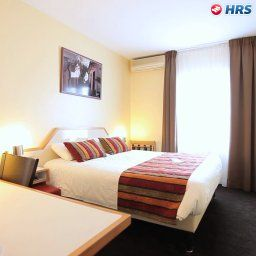Chambre Best Western Royal Saint Jean