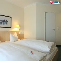 Camera InterCityHotel Altona
