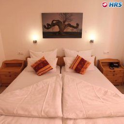 Chambre Art Inn Hotel Dinslaken