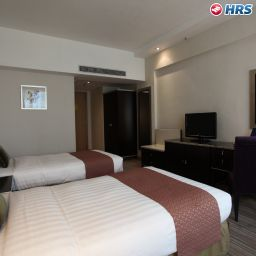 Room Park Hotel Hong Kong