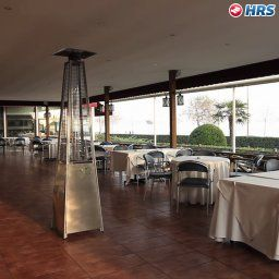 Breakfast room within restaurant Kalyon Hotel