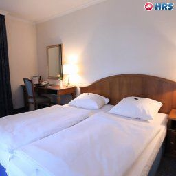 Chambre Welcome Parkhotel