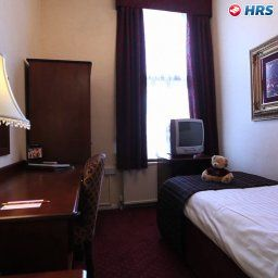 Номер BEST WESTERN Willow Bank