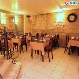 Breakfast room Best Western Ducs de Bourgogne