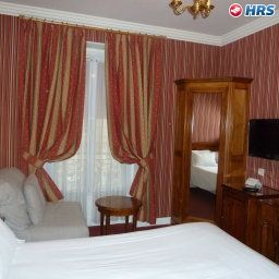Room Best Western Ducs de Bourgogne