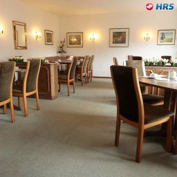 Breakfast room within restaurant Bienefeld