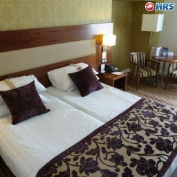 Room Ramada Plaza