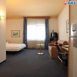 Best Western Stuttgart Airport- Messe