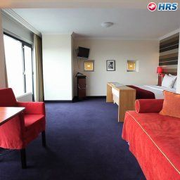 Junior suite Golden Tulip Keyser Breda
