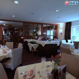 Breakfast room within restaurant Ringhotel Amsterdam