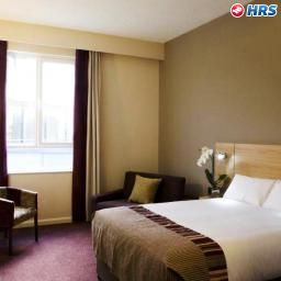 Номер Jurys Inn Cork