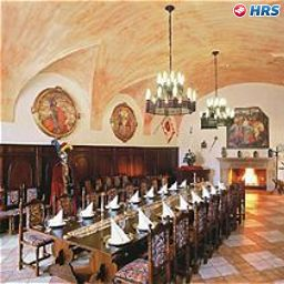 Banqueting hall Ruze