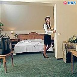 Номер Home Hotel Haan non smoking hotel