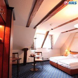 Junior suite Best Western Schlossmühle