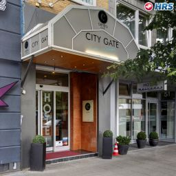Vista exterior City Gate by Centro Comfort