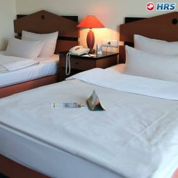 Room Quality Hotel Plaza Dresden