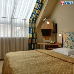 Starlight Suite Hotel Wien Salzgries