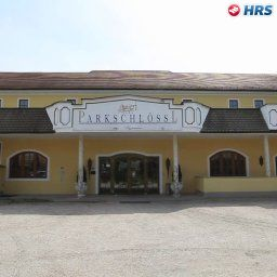 Exterior view Parkschlössl zu Thyrnau - Adults only ab 01.01.2014 -
