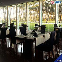 Restaurante Green Park Resort