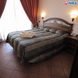 Room Euro House Inn Airport