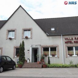 Фасад Villa Ratingen