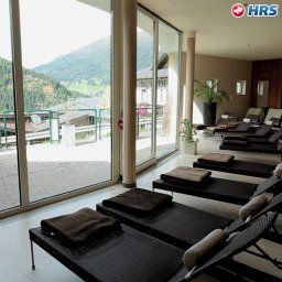 Area wellness Jerzner Hof: Wellnesshotel in Tirol