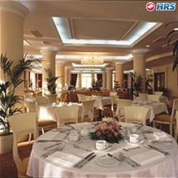 Restaurant Baltic Star Hotel Балтийская Звезда