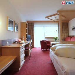 Номер Lehnerhof Garni Pension