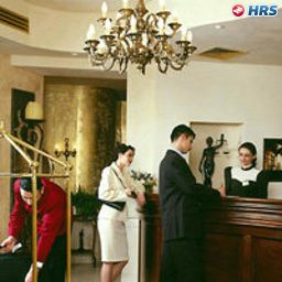 Reception Opera (Boutique Hotel) T-Hotels