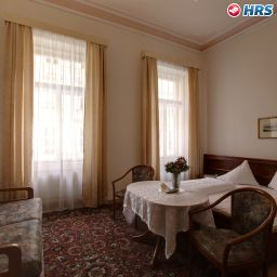 Chambre Andreas Pension