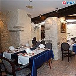Restaurant Olevi Residents