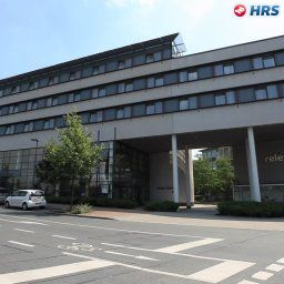 Vista exterior relexa Ratingen City