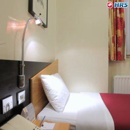 Chambre Comfort Inn Buckingham Palace Road