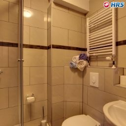 Camera da bagno ABC-Pension